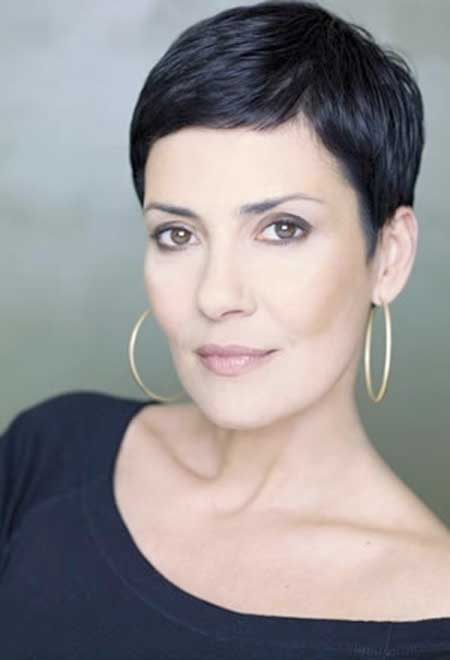 Short Pixie Haircut New Hairstyles