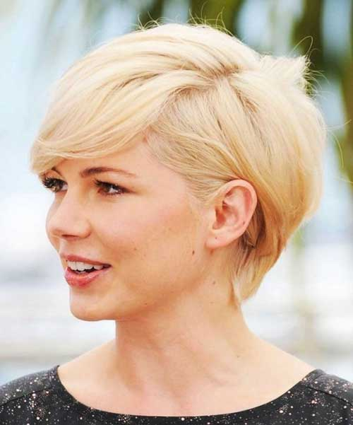 25 Best pixie hairstyles 2014 2015