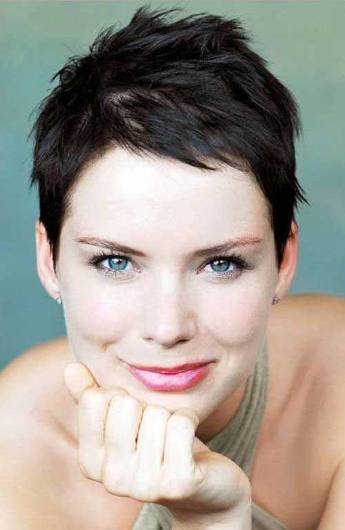 Miraculous 25 Best Pixie Hairstyles 2014 2015 The Best Short Hairstyles Short Hairstyles For Black Women Fulllsitofus