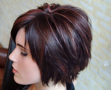 Short Bob Style Hair Glamorous 100 Best Bob Hairstyles  The Best Short Hairstyles For Women 2017 .