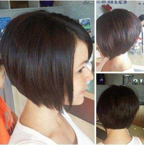 Remarkable 40 Best Short Hairstyles 2014 2015 The Best Short Hairstyles Short Hairstyles For Black Women Fulllsitofus