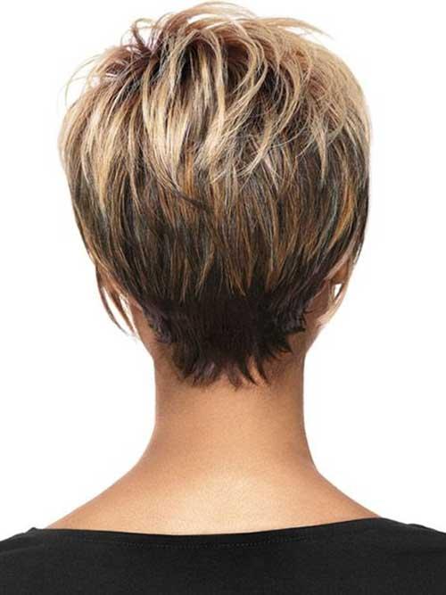 Surprising 40 Best Short Hairstyles 2014 2015 The Best Short Hairstyles Short Hairstyles Gunalazisus