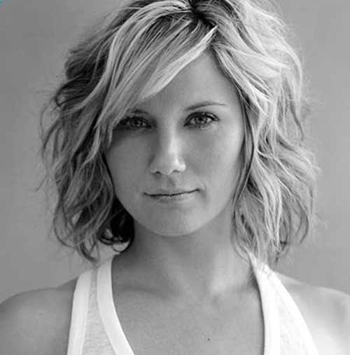 40 Best Short Hairstyles 2014 2015