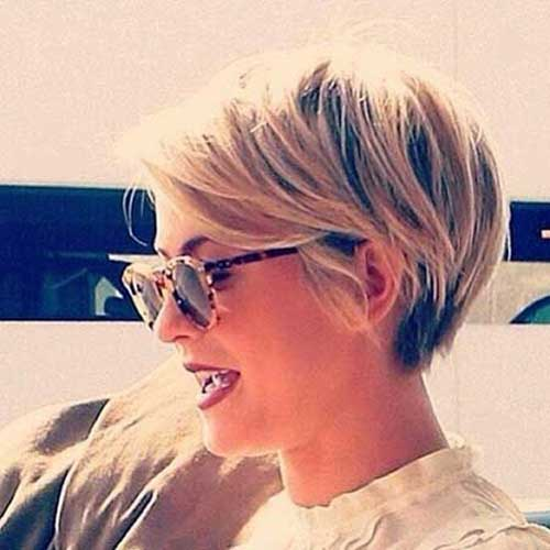 Admirable 40 Best Short Hairstyles 2014 2015 The Best Short Hairstyles Short Hairstyles Gunalazisus