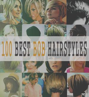 Bob-Hairstyles