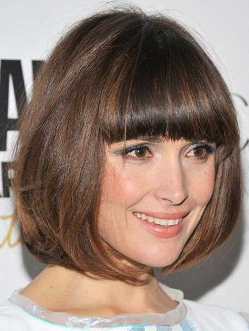 Sensational 100 Best Bob Hairstyles The Best Short Hairstyles For Women 2016 Hairstyle Inspiration Daily Dogsangcom
