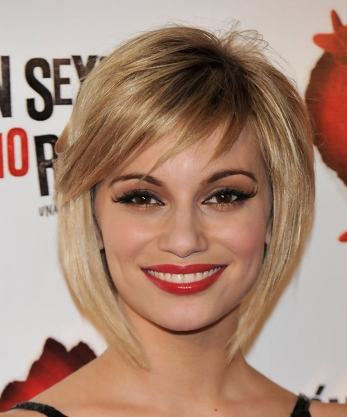 Awe Inspiring 100 Best Bob Hairstyles The Best Short Hairstyles For Women 2016 Hairstyles For Men Maxibearus