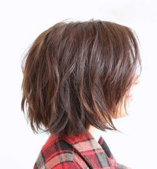 40 Best Short Hairstyles 2014 - 2015