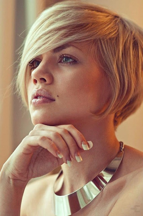 100 Best Bob Hairstyles | The Best Short Hairstyles for Women 2016
