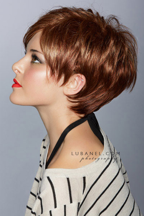 100 Best Pixie Cuts | The Best Short Hairstyles for Women 2016