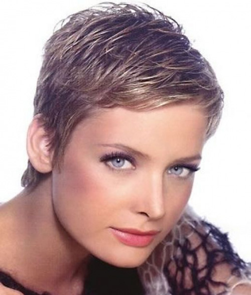 100 Best Pixie Cuts