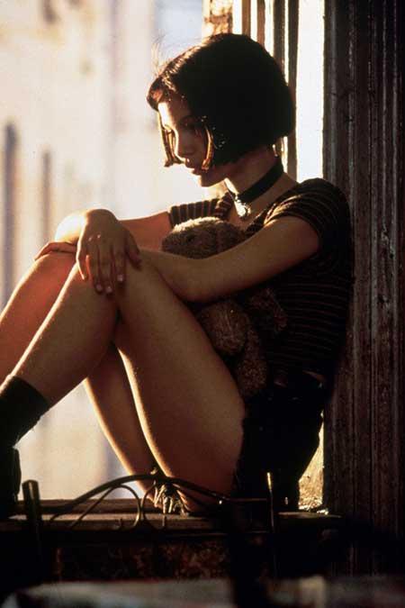 Natalie Portman Bob Haircut