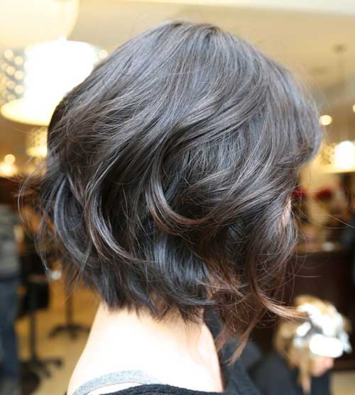 Fashionable Short Haircuts for Women