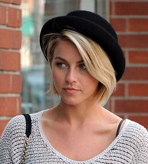 cute hairstyles for girls with short hair the best short