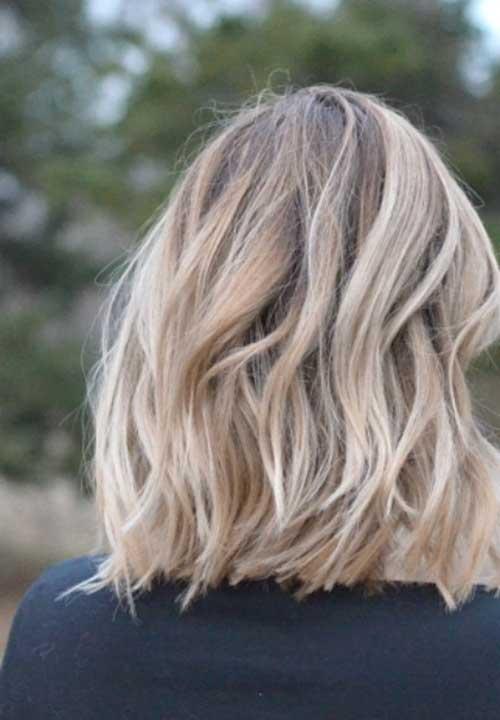 long wavy angled bob hairstyles wwwimgkidcom the