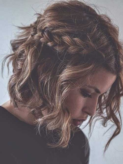 beach wavy hairstyles : Beach Waves Hairstyle Related Keywords & Suggestions - Beach Waves ...