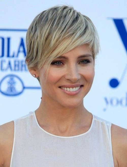 Trendy Short Hairstyles : Trendy Short Haircuts The Best Short Hairstyles for Women 2016