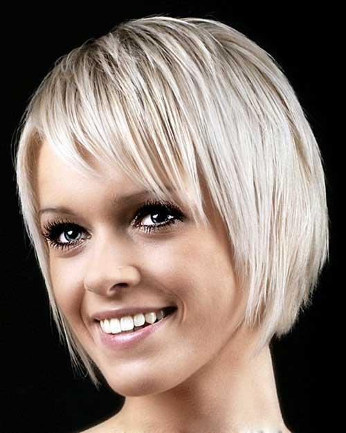 Hair Styles For Very Fine Hair: Haircuts For Thin Hair, Cute Short Haircuts And