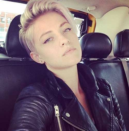 Cute Styles For Short Hair The Best Short Hairstyles For