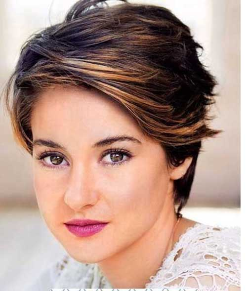 Pleasing Short Hair Cuts For Girl Natural Hairstyles For Back To School Short Hairstyles Gunalazisus