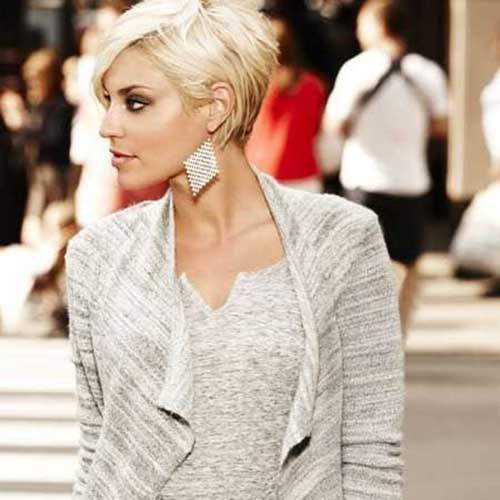 Amazing Short Pixie Bob Haircuts From Celebrities Best Hairstyles 2017 Hairstyle Inspiration Daily Dogsangcom