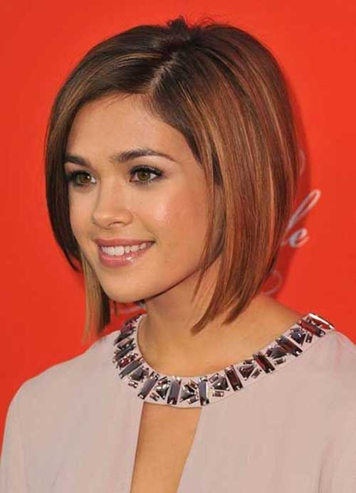 Celebrity Short Hairstyles 2015 | The Best Short Hairstyles for Women ...