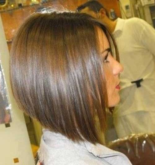 Short Bob Hairstyles 2015 | The Best Short Hairstyles for Women 2016