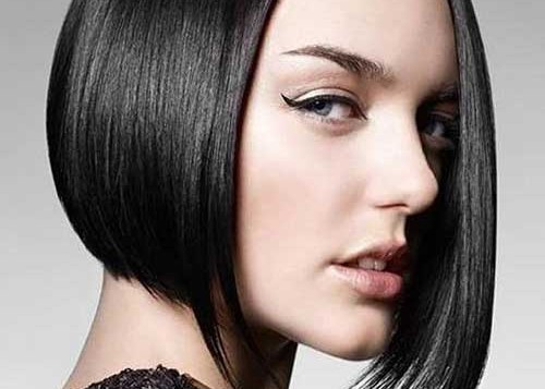 Short Straight Hairstyles | The Best Short Hairstyles for Women 2015