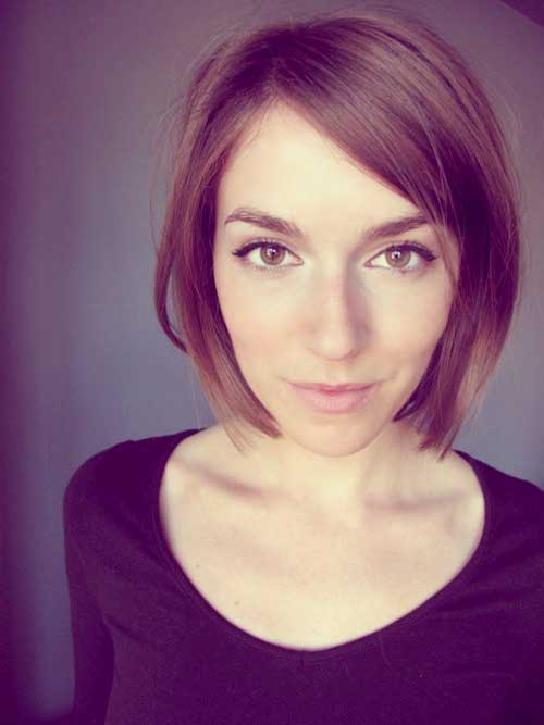 Pics s Cute Haircuts For Short Fine Hair Short And