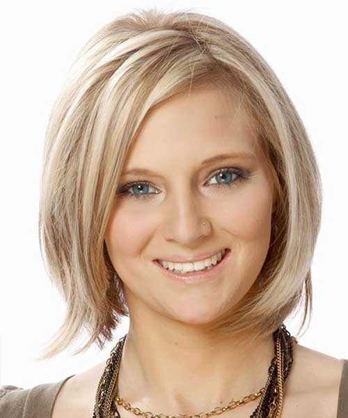 Easy Hairstyles for Straight Blonde Hair
