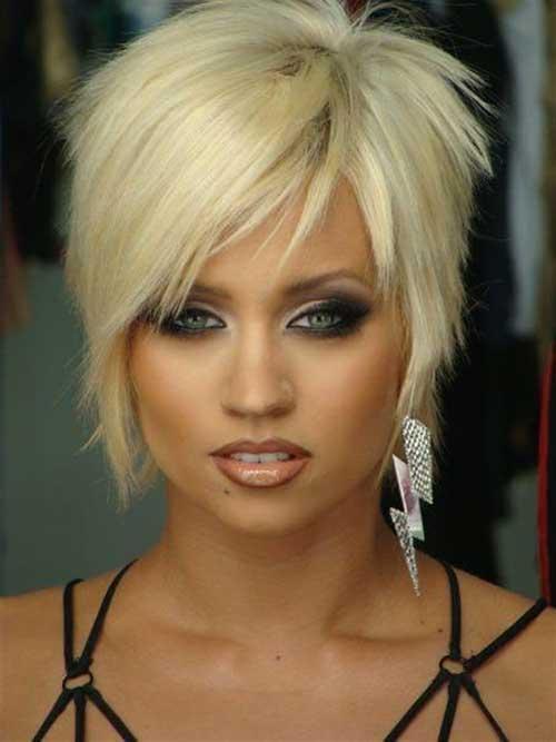 Layered Fine Straight Hair Trend