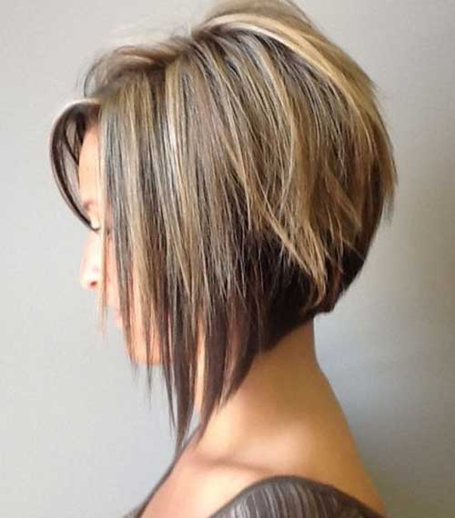 15 Inverted Bob Hairstyle | The Best Short Hairstyles for Women 2016