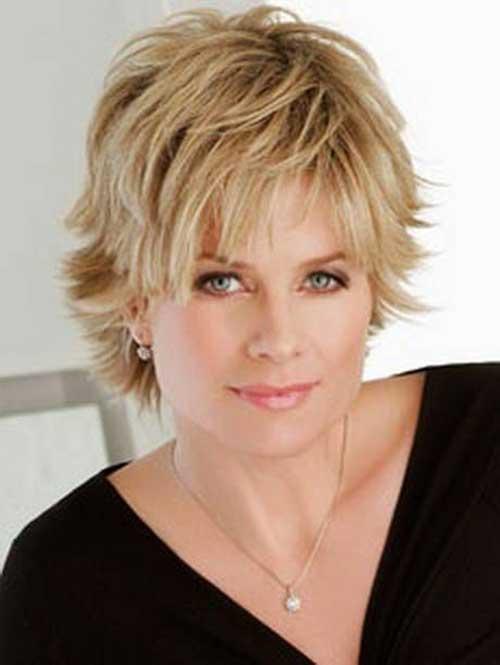 Short Inverted Bob Haircut With Bangs likewise Cute Short Hairstyles ...