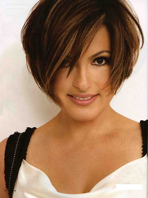 20 Trendy Hairstyles for Short Hair 2015 | The Best Short Hairstyles ...