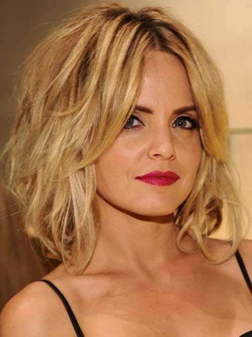 Celebrities With Short Hair  The Best Short Hairstyles for Women 2016