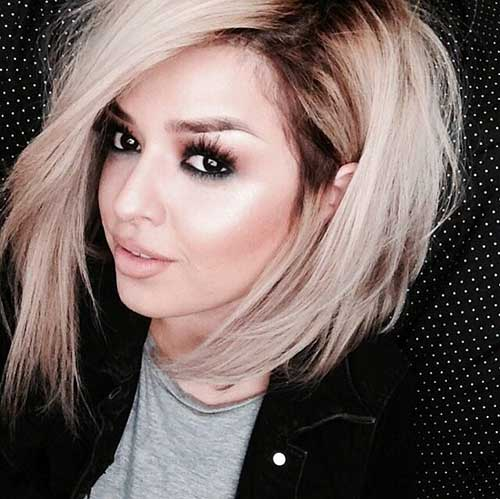 Best Ombre Hair Color for Blonde