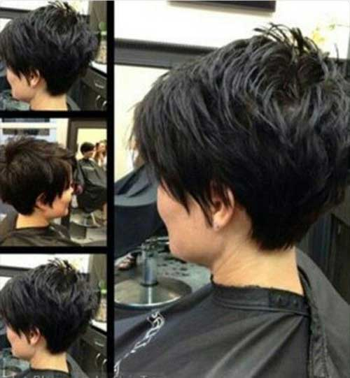Short Pixie Cuts | The Best Short Hairstyles for Women 2016