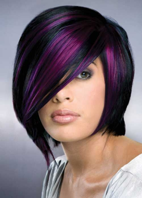20 Short Hair Color Trends 2015 | The Best Short Hairstyles for Women ...