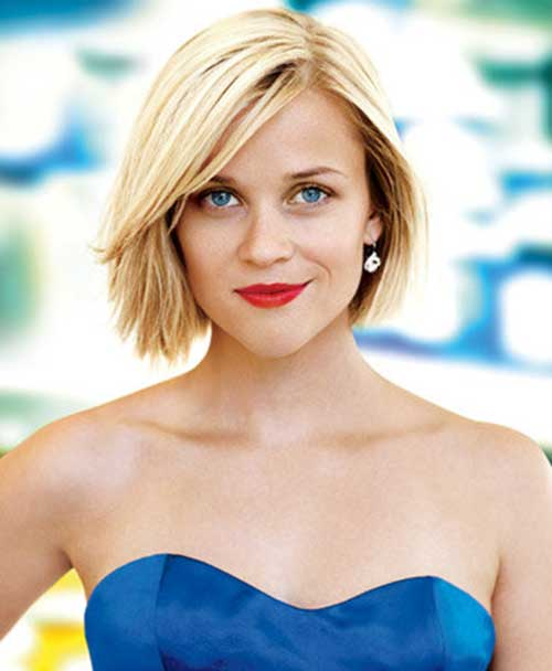 Reese Witherspoon Hairstyles Bob Images