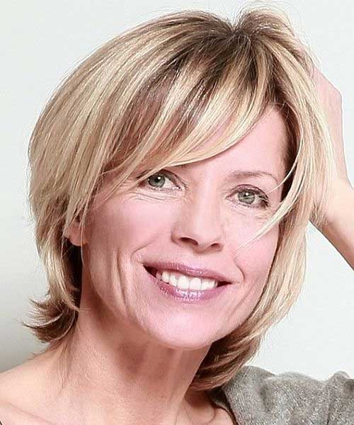 2015 Haircut for Women Trends