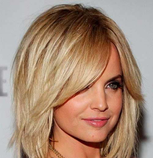 china bangs hairstyles : Short and Trendy Hairstyles 2015 The Best Short Hairstyles for Women ...