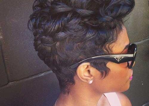 Best Black Women Hairstyles