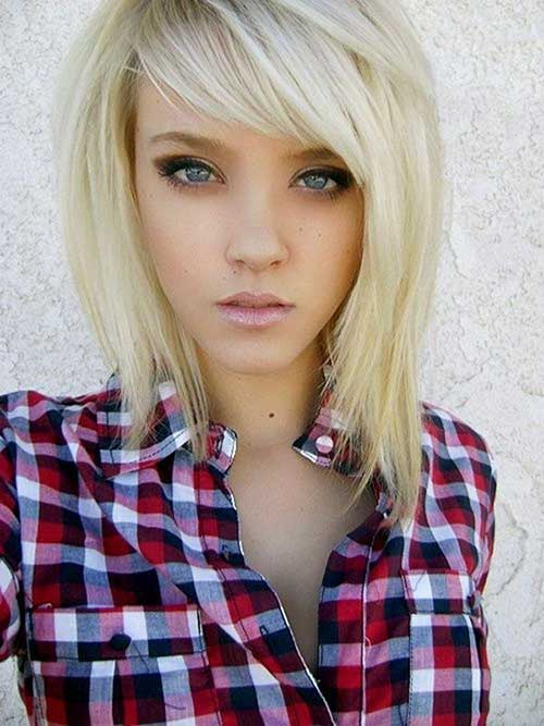 Best Cute Haircut for Girls