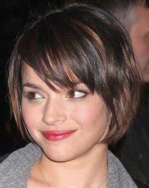 Easy Cute Bob Hairstyles for Girls