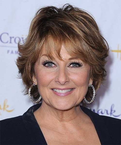 Excellent Short Hair Styles On Hairstyles For Older Women  LONG HAIRSTYLES