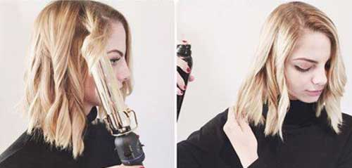 Best Lauren Conrad Bob Hairstyles Idea 2015