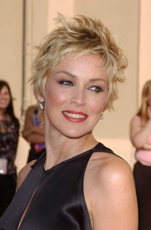 Pixie Style Haircuts For Older Women Amazing Pixie Style Haircuts For ...