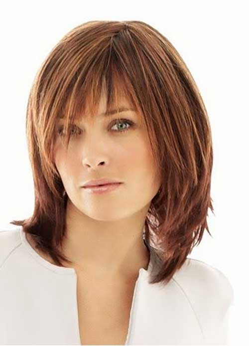 Hairstyles For Short Hair Length : Cute Easy Hairstyles For Short Hair The Best Short Hairstyles for ...