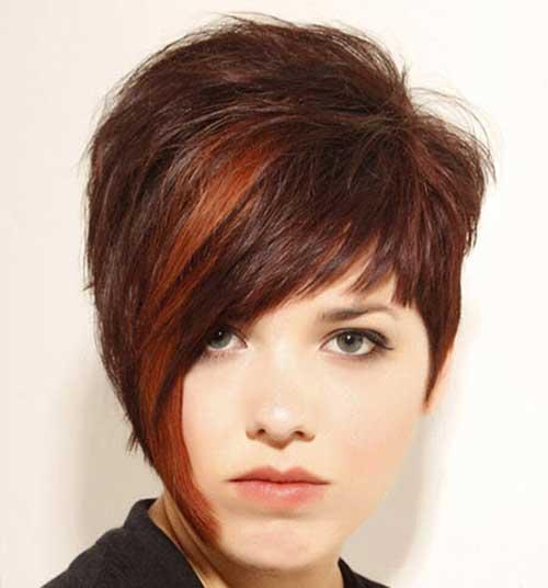 edgy asymmetrical haircuts - photo #19