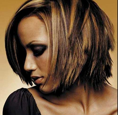 New Short Dark Blonde Hairstyles | The Best Short Hairstyles for Women ...